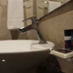 Solitaire Hotel and Resort in Ujjain, India from 30$, photos, reviews - zenhotels.com bathroom