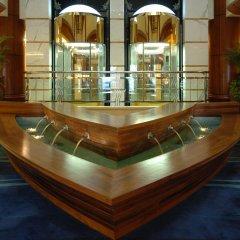 Отель Grand Excelsior Bur Dubai Дубай спа