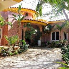 Отель Villa Luces Del Mar Педрегал фото 2