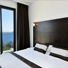 Kalamar Турция, Калкан - 4 отзыва об отеле, цены и фото номеров - забронировать отель Kalamar онлайн комната для гостей