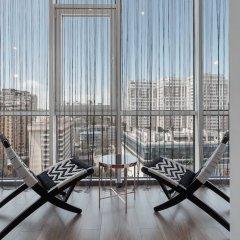Апартаменты Arcadia Sky Apartments удобства в номере