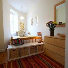 Отель Bright New Town 2 bed Apt - 5 Mins to Princes St Великобритания, Эдинбург - отзывы, цены и фото номеров - забронировать отель Bright New Town 2 bed Apt - 5 Mins to Princes St онлайн развлечения