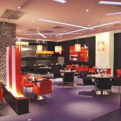Гостиница Park Inn by Radisson Прибалтийская гостиничный бар