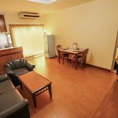 Отель Nida Rooms Srinakarin Rama Suan Luang комната для гостей фото 2
