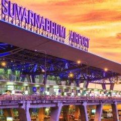 Zayn Hotel Bangkok Бангкок бассейн