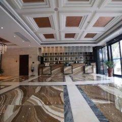 Отель Days Inn Hotspring Xiamen Сямынь интерьер отеля фото 2