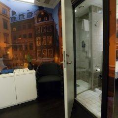 Hotel C Stockholm балкон