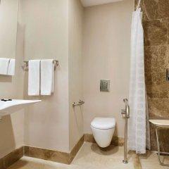 Ramada encore gebze Турция, Гебзе - отзывы, цены и фото номеров - забронировать отель Ramada encore gebze онлайн ванная