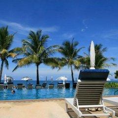 Отель Lanta Casuarina Beach Resort бассейн фото 3
