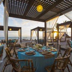 Отель The Westin Resort & Spa Puerto Vallarta питание