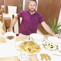 Отель P Quattro Relax Hotel Иордания, Вади-Муса - отзывы, цены и фото номеров - забронировать отель P Quattro Relax Hotel онлайн питание фото 3