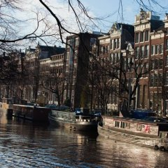 Renaissance Amsterdam Hotel фото 3
