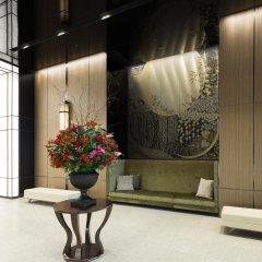 Отель Millennium Mitsui Garden Hotel Tokyo Япония, Токио - отзывы, цены и фото номеров - забронировать отель Millennium Mitsui Garden Hotel Tokyo онлайн интерьер отеля фото 2