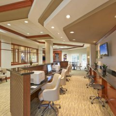 Отель Hilton Grand Vacations on Paradise (Convention Center) спа фото 2