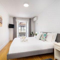 Отель Athena 3 Лиссабон комната для гостей фото 5