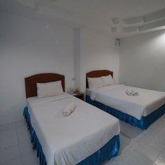 Отель Chan Pailin Mansion комната для гостей