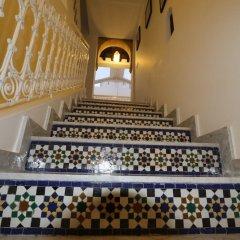 Отель Property With 6 Bedrooms in Rabat, With Terrace and Wifi Марокко, Рабат - отзывы, цены и фото номеров - забронировать отель Property With 6 Bedrooms in Rabat, With Terrace and Wifi онлайн ванная фото 2