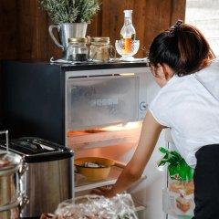 Отель MeeTangNangNon Bed&Breakfast Таиланд, Пхукет - отзывы, цены и фото номеров - забронировать отель MeeTangNangNon Bed&Breakfast онлайн питание фото 2