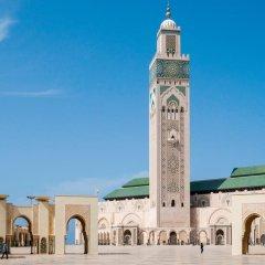 Отель Oum Palace Hotel & Spa Марокко, Касабланка - отзывы, цены и фото номеров - забронировать отель Oum Palace Hotel & Spa онлайн с домашними животными