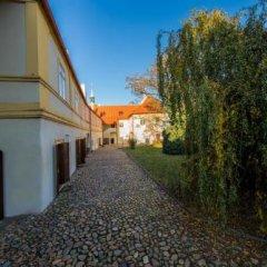 Отель Prague Loreta Residence Чехия, Прага - отзывы, цены и фото номеров - забронировать отель Prague Loreta Residence онлайн фото 3