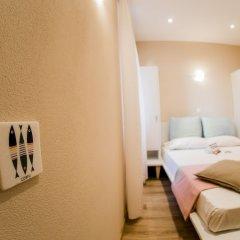 Отель LOC Hospitality Греция, Корфу - отзывы, цены и фото номеров - забронировать отель LOC Hospitality онлайн комната для гостей фото 4