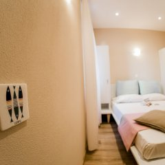 Отель LOC Hospitality комната для гостей фото 4