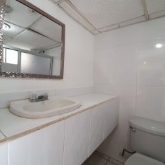 Отель Dos Mares Мексика, Кабо-Сан-Лукас - отзывы, цены и фото номеров - забронировать отель Dos Mares онлайн ванная