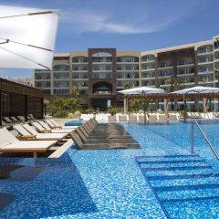 Отель Reflect Krystal Grand Los Cabos - All Inclusive бассейн фото 2