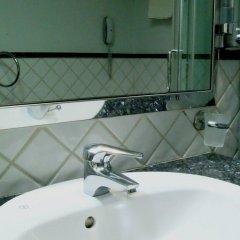 Отель Ilisia ванная фото 2
