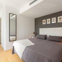 Отель 1 BR Rambla Suite & 2 Pools Rooftop Terrace Sea View - HOA 42152 Испания, Барселона - отзывы, цены и фото номеров - забронировать отель 1 BR Rambla Suite & 2 Pools Rooftop Terrace Sea View - HOA 42152 онлайн комната для гостей фото 4
