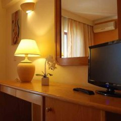 Отель Alba Португалия, Монте-Горду - отзывы, цены и фото номеров - забронировать отель Alba онлайн удобства в номере фото 2
