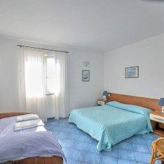 Отель Al Borgo Torello Равелло детские мероприятия