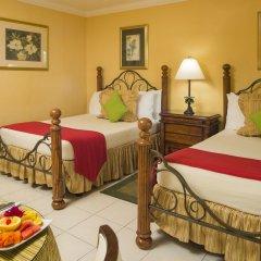 Отель Polkerris Bed & Breakfast Ямайка, Монтего-Бей - отзывы, цены и фото номеров - забронировать отель Polkerris Bed & Breakfast онлайн в номере фото 2
