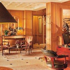 Отель De Varenne Франция, Париж - 1 отзыв об отеле, цены и фото номеров - забронировать отель De Varenne онлайн интерьер отеля фото 3