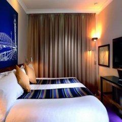 Townhouse Hotel Manchester 4* Стандартный номер с различными типами кроватей фото 4