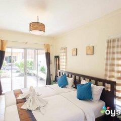 Отель Anyavee Railay Resort комната для гостей