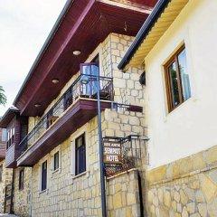 Sempati Motel Турция, Сиде - отзывы, цены и фото номеров - забронировать отель Sempati Motel онлайн фото 12