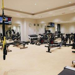 Отель Place DArmes Канада, Монреаль - отзывы, цены и фото номеров - забронировать отель Place DArmes онлайн фитнесс-зал