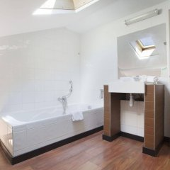 Отель Odalys City Nice Le Palais Rossini ванная