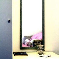 Отель Mandruchello's ванная фото 2