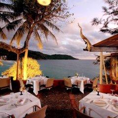 Отель Mom Tri S Villa Royale пляж Ката помещение для мероприятий