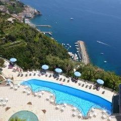 Отель Grand Hotel Excelsior Amalfi Италия, Амальфи - отзывы, цены и фото номеров - забронировать отель Grand Hotel Excelsior Amalfi онлайн бассейн фото 2