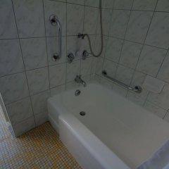 Отель Manoir dYouville ванная