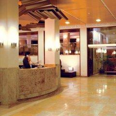 Отель Beach Club Font de Sa Cala интерьер отеля фото 2
