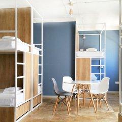 Inhawi Hostel комната для гостей фото 2
