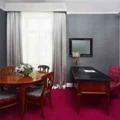 Radisson Blu Royal Astorija Hotel в номере