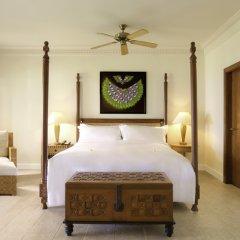 Отель Hilton Mauritius Resort & Spa 5* Стандартный номер с различными типами кроватей