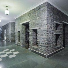 Отель King's Abode интерьер отеля