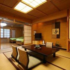 Отель Oyado Nonohana Минамиогуни комната для гостей