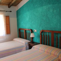 Отель Casa Rural Ca Ferminet детские мероприятия